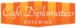 Cafe Diplomatico Catering